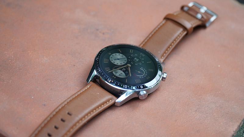 Đánh giá chi tiết Huawei Watch GT2: Bản nâng cấp tốt từ tiền nhiệm - ảnh 2