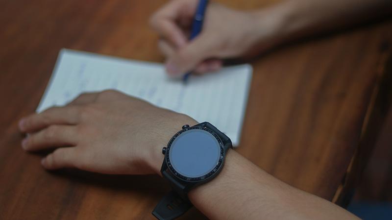Đánh giá chi tiết Huawei Watch GT2: Bản nâng cấp tốt từ tiền nhiệm - ảnh 12