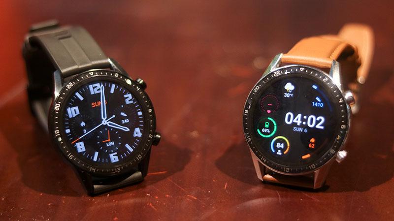 Đánh giá chi tiết Huawei Watch GT2: Bản nâng cấp tốt từ tiền nhiệm - ảnh 5