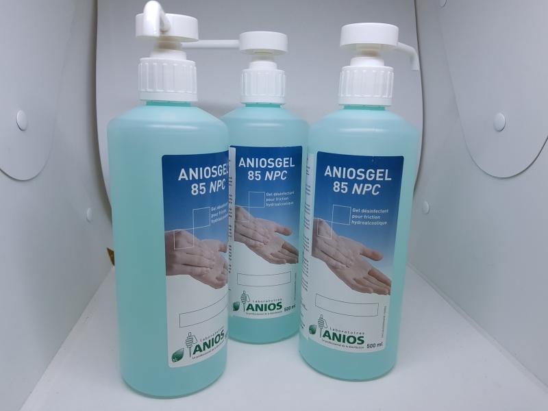 Top nước rửa tay khô tốt nhất hiện nay được bộ y tế khuyên dùng