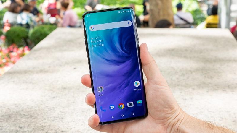 OnePlus 8 ra mắt vào năm sau có thể tích hợp kết nối mạng 5G