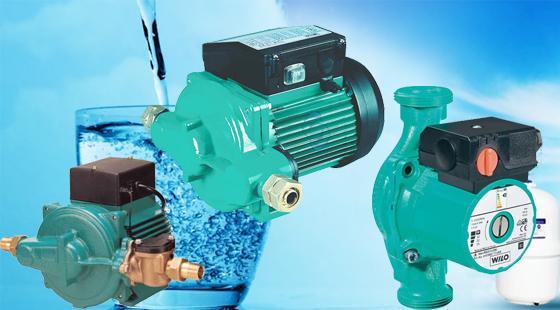 Đặc điểm của máy bơm tăng áp chịu nhiệt