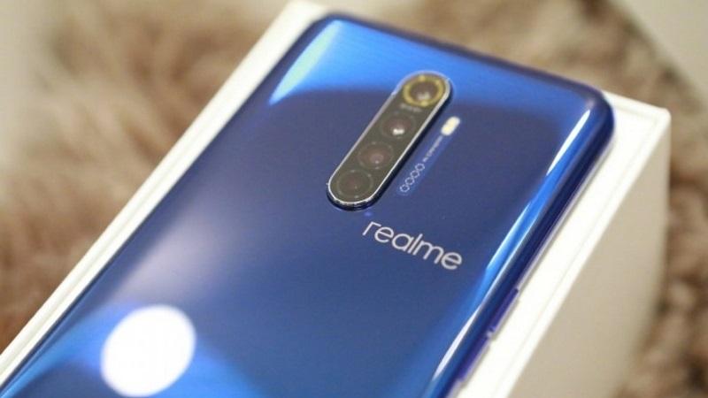 Chưa ra mắt nhưng đã xuất hiện video trên tay Realme X2 Pro