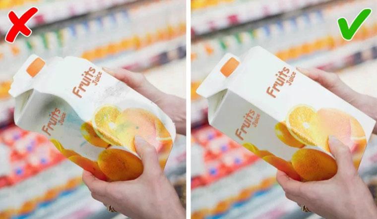 8 điều phải nhớ khi đi siêu thị để tránh mua nhầm sản phẩm kém chất lượng
