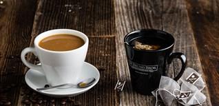 Tác dụng của cà phê, uống trà hay cà phê tốt hơn cho sức khỏe?