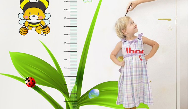 Bảng chỉ số chiều cao, cân nặng chuẩn theo từng giai đoạn phát triển của trẻ
