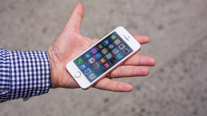 Hé lộ giá bán của iPhone SE 2 dùng chip Apple A13, RAM 3GB, ROM 64GB