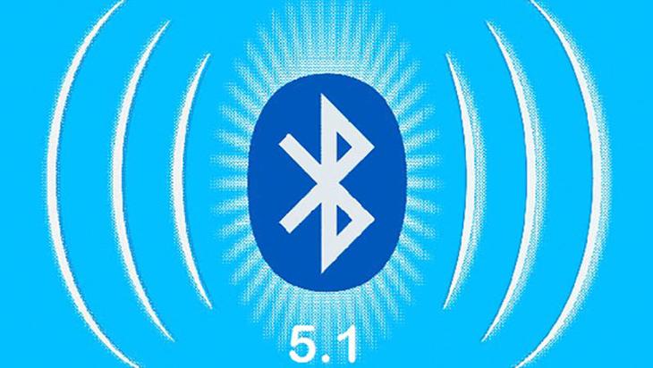 Kết nối Bluetooth 5.1