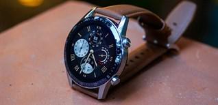 6 tính năng nổi bật của Huawei Watch GT 2 so với smartwatch hiện thời
