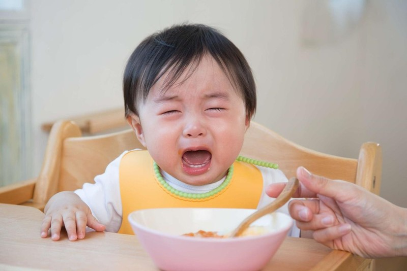 Nguyên nhân và cách trị táo bón ở trẻ sơ sinh các mẹ cần biết