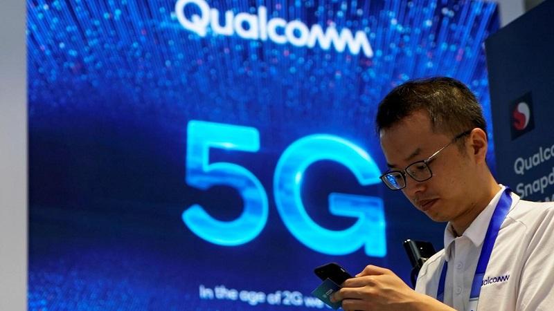 Chip 5G tầm trung của Qualcomm có giá cao hơn các đối thủ