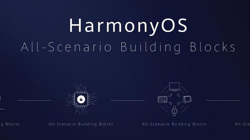 Huawei đang thử nghiệm HarmonyOS trên cơ chế hỗ trợ khởi động kép - ảnh 1