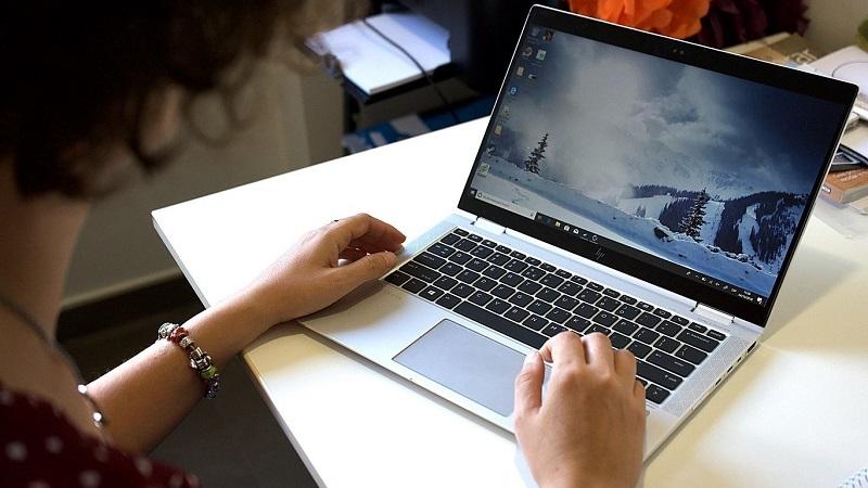Mua laptop HP mới, tặng luôn máy in giá trị - ảnh 1