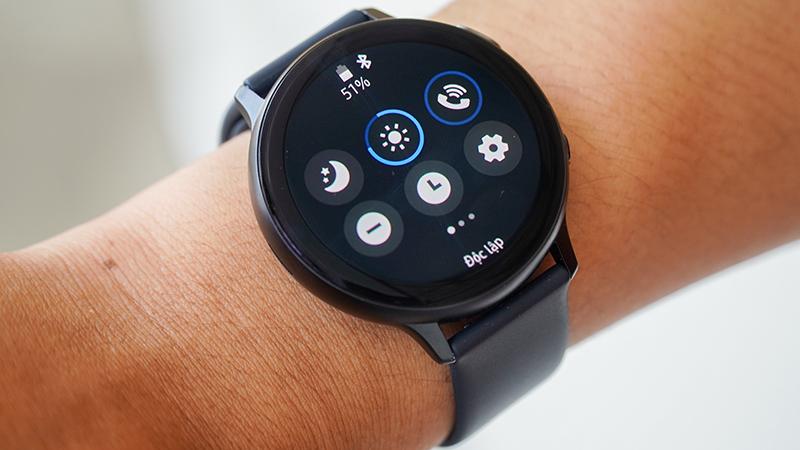 Đánh giá chi tiết đồng hồ Galaxy Active 2: Đáng để mua hay chỉ nên ngắm? - ảnh 14