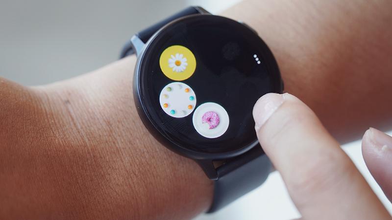 Đánh giá chi tiết đồng hồ Galaxy Active 2: Đáng để mua hay chỉ nên ngắm? - ảnh 24