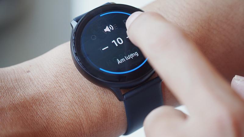 Đánh giá chi tiết đồng hồ Galaxy Active 2: Đáng để mua hay chỉ nên ngắm? - ảnh 29