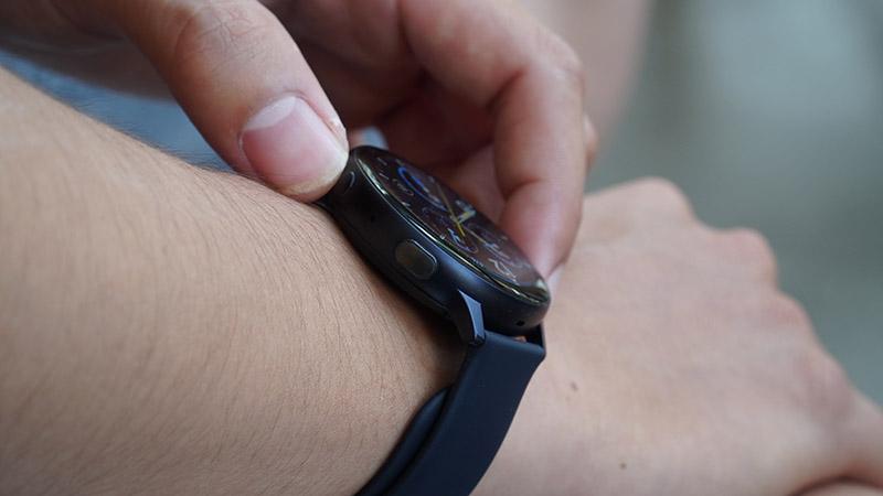Đánh giá chi tiết đồng hồ Galaxy Active 2: Đáng để mua hay chỉ nên ngắm? - ảnh 4