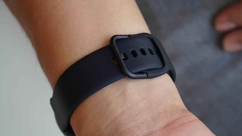Đánh giá chi tiết đồng hồ Galaxy Active 2: Đáng để mua hay chỉ nên ngắm? - ảnh 7