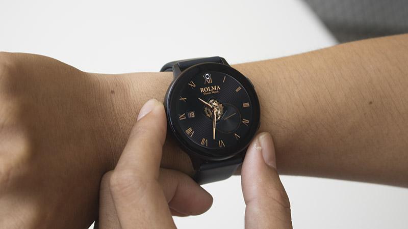 Đánh giá chi tiết đồng hồ Galaxy Active 2: Đáng để mua hay chỉ nên ngắm? - ảnh 2