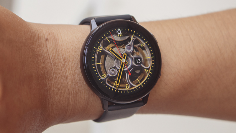 Đánh giá chi tiết đồng hồ Galaxy Active 2: Đáng để mua hay chỉ nên ngắm? - ảnh 11
