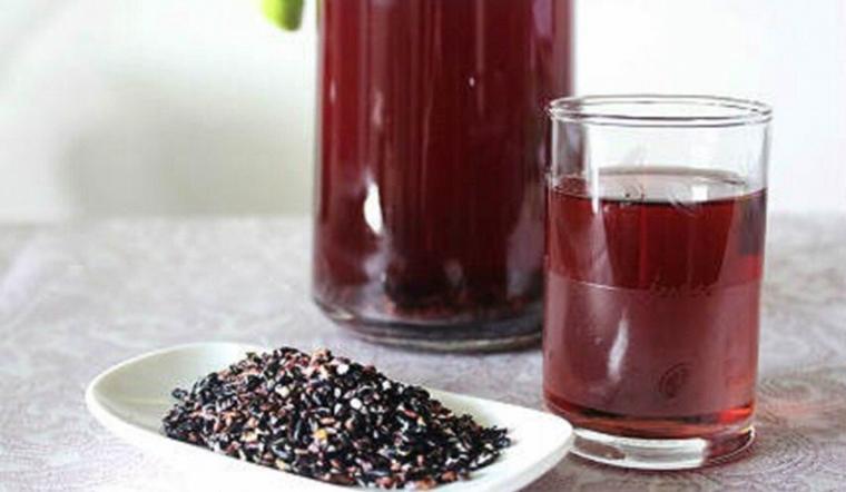 Trà gạo lứt - thức uống đại bổ cho sức khoẻ và cách làm trà gạo lứt