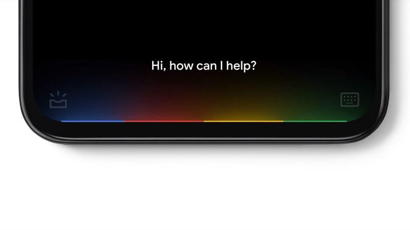 Google Assasitant được cải thiện với diện mạo mới.