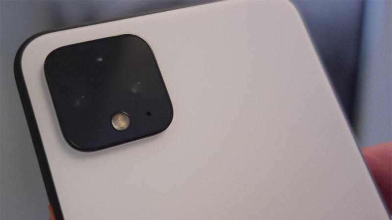 camera pixel 4