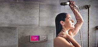 2 lưu ý khi tắm nước nóng để bảo vệ sức khỏe trời lạnh