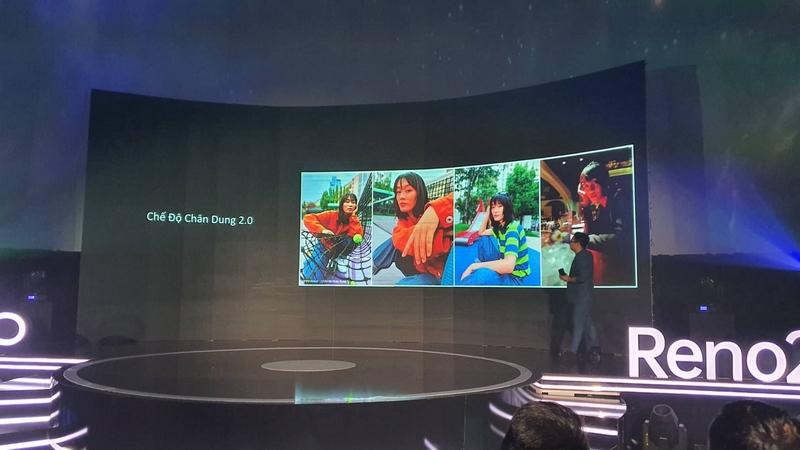 OPPO Reno2 và Reno2 F ra mắt tại Việt Nam: 4 camera, hiệu năng tốt - ảnh 11