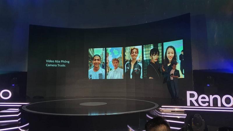 OPPO Reno2 và Reno2 F ra mắt tại Việt Nam: 4 camera, hiệu năng tốt - ảnh 9