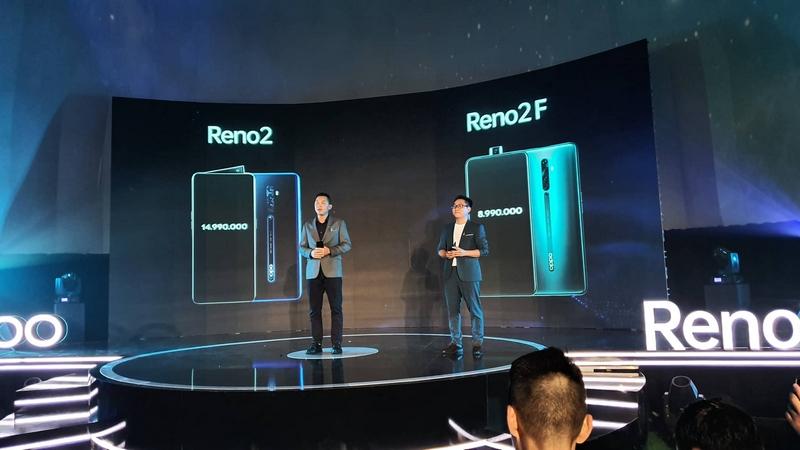 OPPO Reno2 và Reno2 F ra mắt tại Việt Nam: 4 camera, hiệu năng tốt - ảnh 18