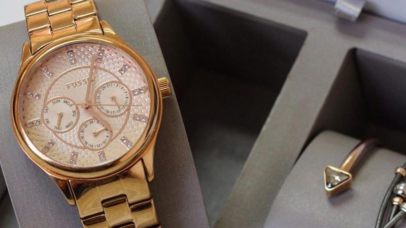 Đây là những lý do bạn nên chọn mua đồng hồ Fossil - ảnh 5