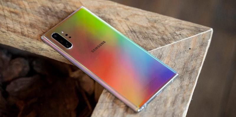 Samsung sắp ra mắt Galaxy S10 Lite với ít nhất 3 tùy chọn màu sắc - ảnh 2