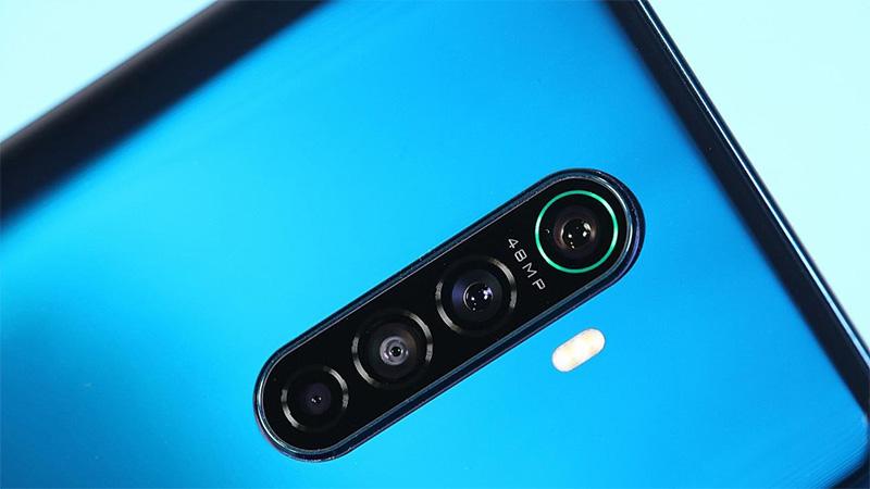 Đánh giá chi tiết OPPO Reno Ace: Sạc nhanh 65W và CPU khủng Snapdragon 855 Plus - ảnh 9
