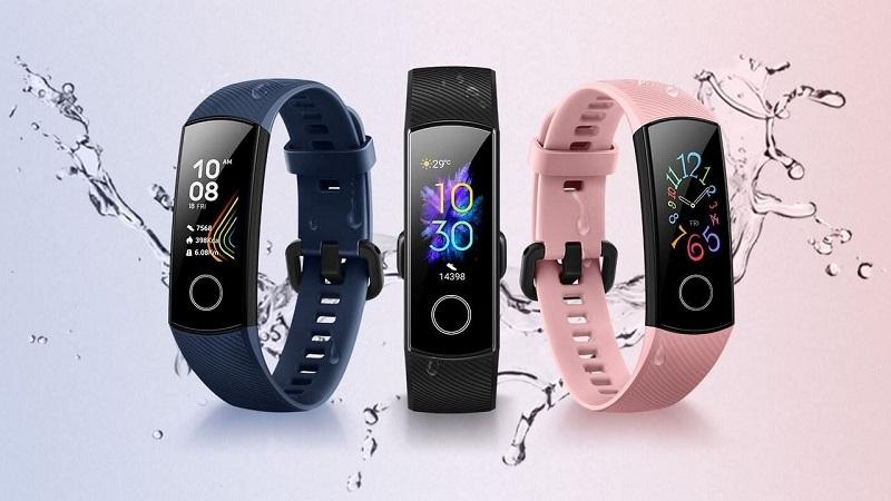 Huawei 'nhá hàng' ngày ra mắt của Honor Band 5i và nhiều thông tin thú vị khác - ảnh 1