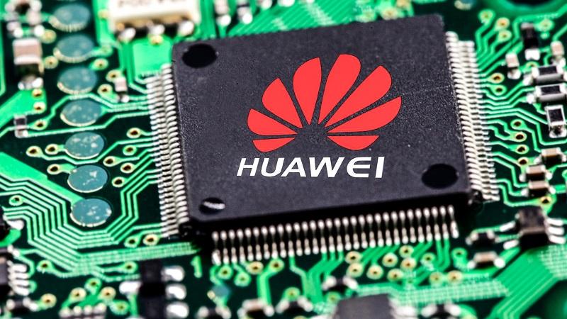 Huawei bắt đầu bán chip cho các bên thứ ba