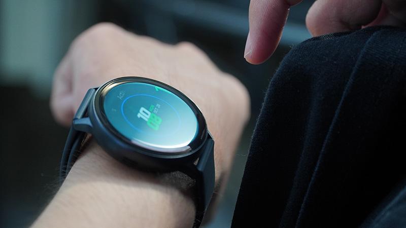 Đánh giá chi tiết đồng hồ Galaxy Active 2: Đáng để mua hay chỉ nên ngắm? - ảnh 10