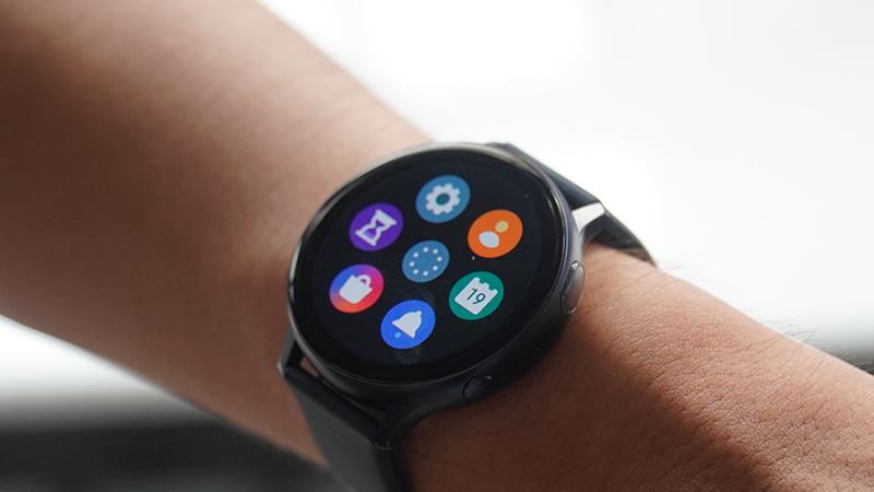 Đánh giá chi tiết đồng hồ Galaxy Active 2: Đáng để mua hay chỉ nên ngắm? - ảnh 20