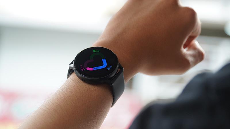 Đánh giá chi tiết đồng hồ Galaxy Active 2: Đáng để mua hay chỉ nên ngắm? - ảnh 15