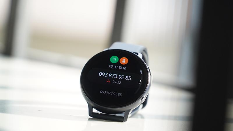Đánh giá chi tiết đồng hồ Galaxy Active 2: Đáng để mua hay chỉ nên ngắm? - ảnh 18