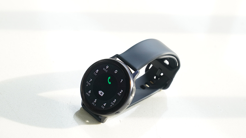 Đánh giá chi tiết đồng hồ Galaxy Active 2: Đáng để mua hay chỉ nên ngắm? - ảnh 19