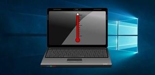 Nhiệt độ ổ cứng HDD, SSD bao nhiêu là tốt? Cách đo nhiệt độ ổ cứng
