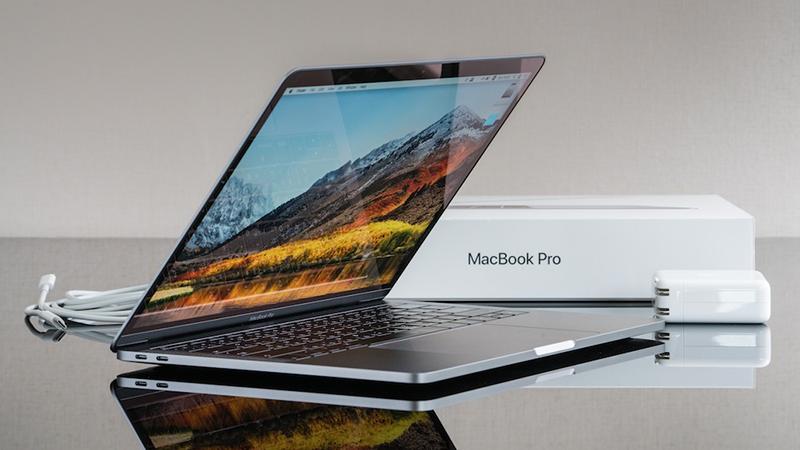 Màn hình Macbook sẽ rất tuyệt vời