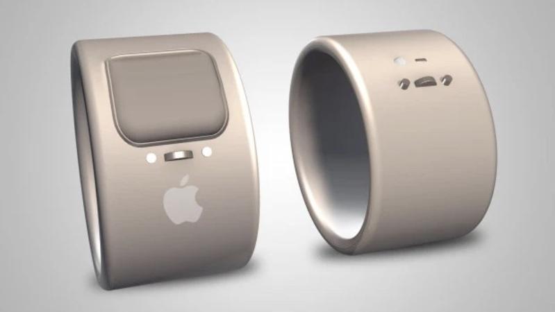 Nhẫn thông minh Apple