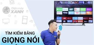Cách kết nối và sử dụng Remote thông minh trên Android tivi Sony 2019