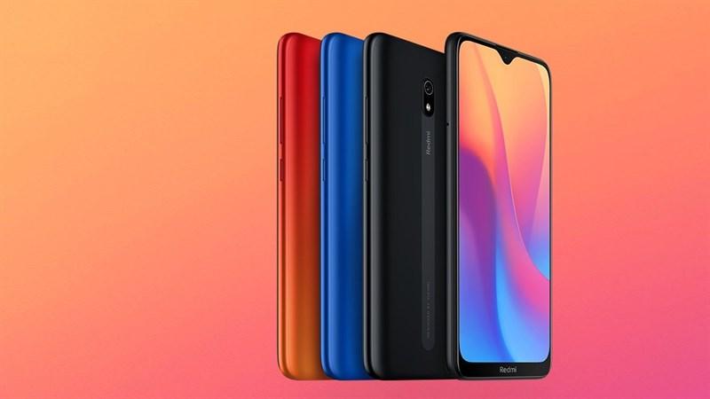 Xiaomi vừa bật mí một tính năng 'bí mật' trên Redmi 8 và Redmi 8A