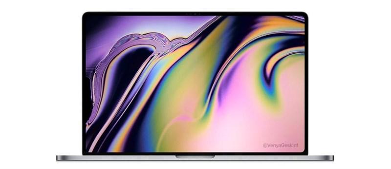 DigiTimes: MacBook Pro 16 inch có thể ra mắt vào cuối tháng 10 - ảnh 2