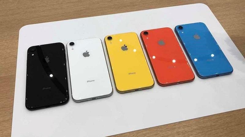 iPhone Xr 'Make in India' đã bắt đầu có mặt trên thị trường