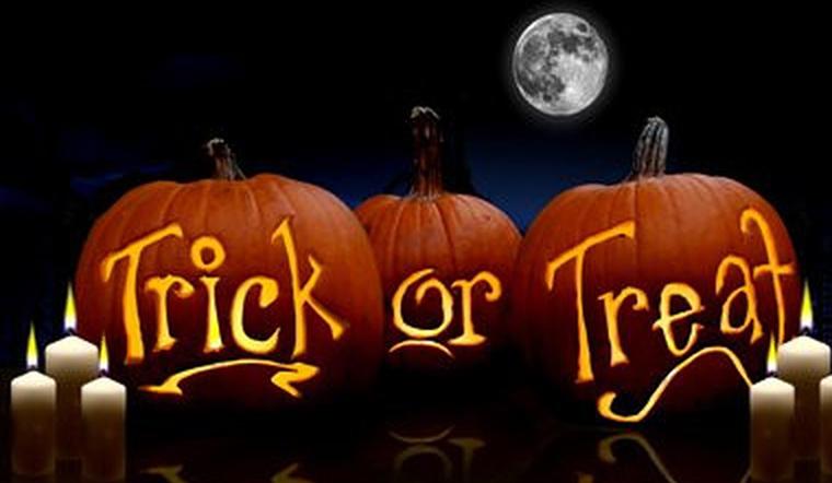 Giải mã phong tục 'cho kẹo hay bị ghẹo' trong lễ hội Halloween
