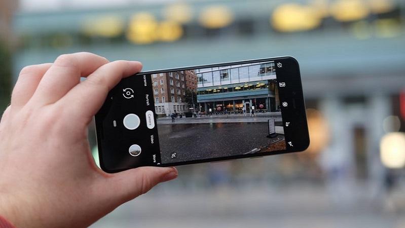 Camera Google Pixel 4 đạt 112 điểm tổng thể theo đánh giá của DxOMark, khá bất ngờ khi không lọt nổi vô Top 5 - ảnh 1